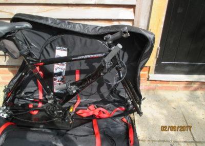 Burwash-Bike-Box-hire-hybridbike-Scicon1