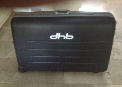 DHB-Case