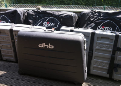 Bike Box and Case hire
